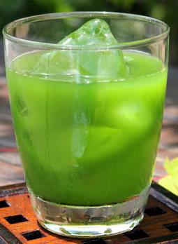 GREEN TEA 100G