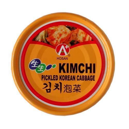 Kimchi 160g - 40 % TANIEJ !!!