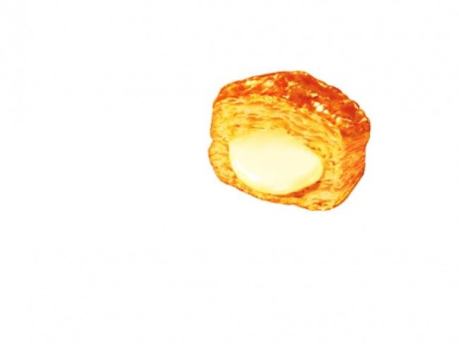 Lotte Pie Creme Brulle
