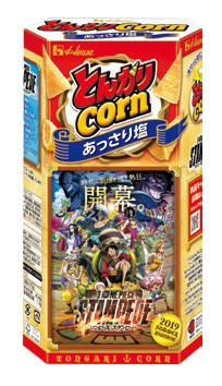 Tongari Corn solone One Piece- 20% taniej!!