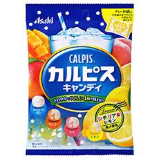 Asahi Calpis Candy