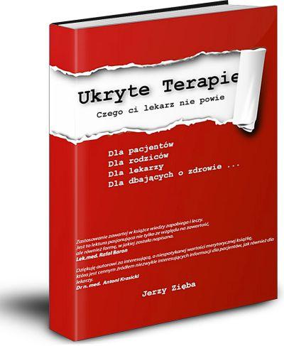 Ukryte Terapie  Jerzy Zięba -HIT !!!